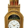 Gavels 'N Paddles: Chinese fusee clock, $270,000, Clars Auction