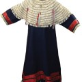 Gavels 'N Paddles: Circa 1900 Sioux dress, $7,475, Allard Auctions