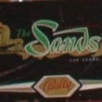 Casino Memorabilia with Sheldon