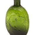 Gavels n Paddles: Double eagle historical flask, $57,330, Norman C. Heckler
