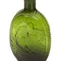 Gavels n Paddles: Double eagle historical flask, $57,330, Norman C. Heckler
