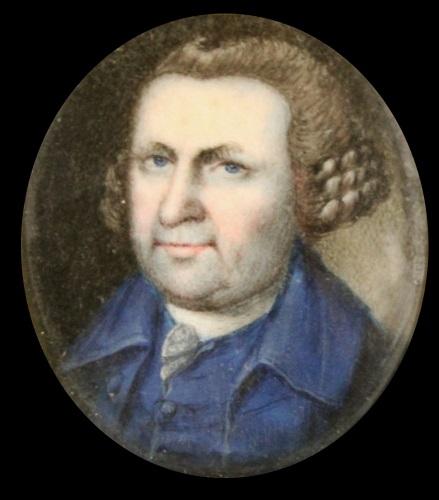 Gavels n Paddles: Nine portrait miniatures, $94,163, Louis J. Dianni
