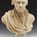 After William Rush (Pennsylvania, 1756-1833) ($8,000-12,000) (2)