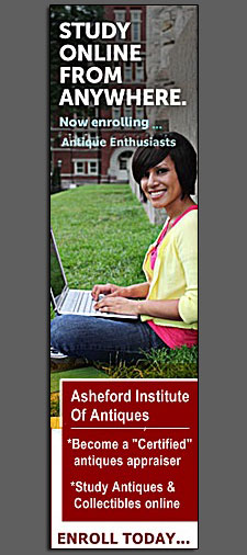 Asheford Institute Of Antiques
