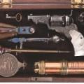 Gavels 'N Paddles: Colt Paterson revolver, $414,000, Rock Island