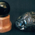 The Art of Anthracite Coal Carving