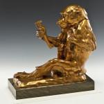 Paul Jouve (French, 1878-1973) ($8,000-12,000) (2)