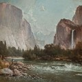 Gavels 'N Paddles: Thomas Hill painting, $180,000, Shannon's