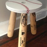Repurposed Sports Equipment