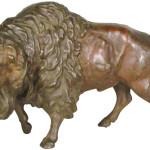 Buffalo bank
