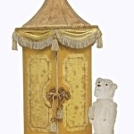 Gavels n' Paddles: Dior perfume bottle, $66,000, IPBA Auction