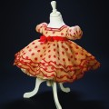 Gavels n' Paddles: Shirley Temple dress, $75,000, Theriault's