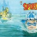 GEM Gets The Spirit with Will Eisner Exhibit