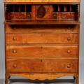 Gavels n' Paddles: Tennessee Federal desk, $63,720, Case Antiques