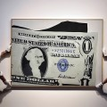 Gavels n' Paddles: Warhol's One Dollar Bill, $32.77 million, Sotheby's