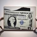 Gavels n' Paddles: Warhol's One Dollar Bill, $32.77 million, Sotheby's