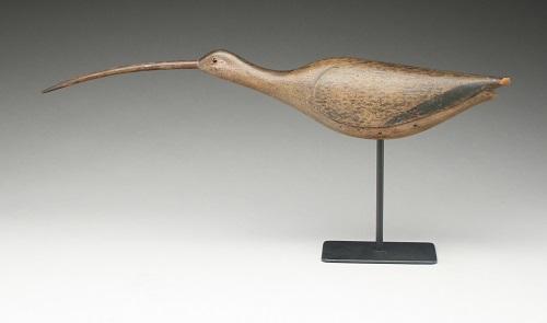 Gavels n Paddles: Gelston running curlew, $258,750, Guyette & Deeter