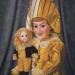 Gavels n Paddles: Pair of antique dolls, $71,000, Theriault's