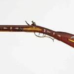 The Kentucky Rifle - America's Own Art Form