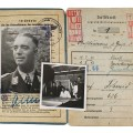 Gavels n Paddles: WWII Luftwaffe uniform, $20,800, Mohawk Arms, Inc.