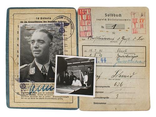 Gavels n Paddles: WWII Luftwaffe uniform, $20,800, Mohawk Arms, Inc.