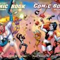Big Year for Comics, Comic Art Continues