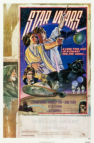 Inside The Overstreet Guide to Collecting Movie Posters