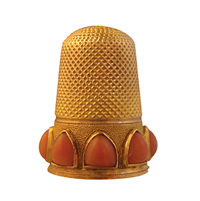 Thimble Collecting: A Small Passion