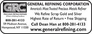 General Refining