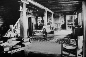Return to Craftsman Farms: Gustav Stickley in the Twenty-First Century
