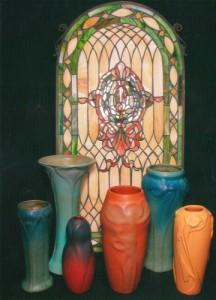 Collecting Van Briggle Art Pottery