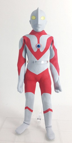 Captain Action Meets Ultraman