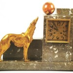 Time to Start Livin': Kitsch Clocks of the Mid-20th Century