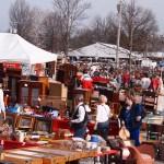 Burlington Antique Show - Ohio
