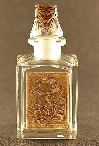 Perfume: Egypt to the Modern Vanity Table