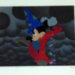Disney cel