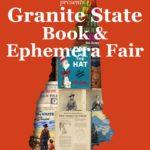 Granite State Fair logo