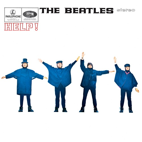 The Beatles on the Vee-Jay Label