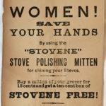 Stovene Stove Polish - Young