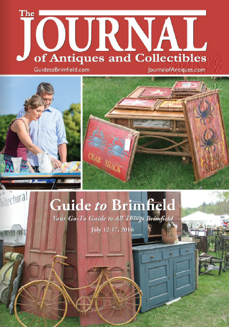 Guide to Brimfield May 2016