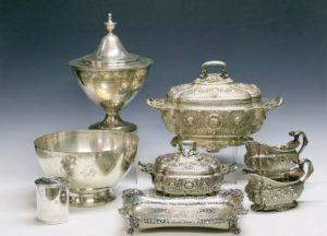 9. Tiffany Silver Group SM