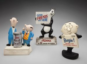 Advertising Icons: The Warren Dotz Collection
