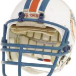The Football Helmet: A Protective Tool on the Field