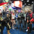 The Overwhelming Comic-Con