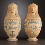 Wedgwood Pottery