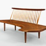 The Life, Legacy, and Furniture of George Nakashima