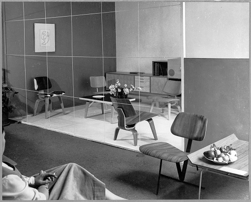 and Ray Eames Icons of MidCentury Modern Design