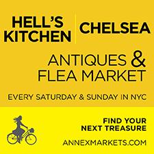 Annex Markets