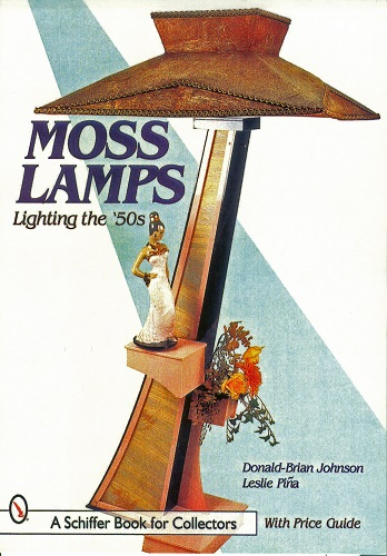 Moss The Lamps That Spin Once Seen Never Forgotten