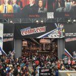 New York Comic Con Sets New Records